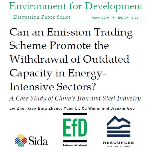 The European Emissions Trading Scheme -A Critical Appraisal
