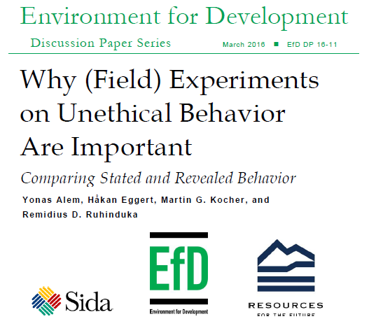 research papers unethical behavior workplace The impact factor measures the average number of citations received in a particular year by papers unethical behavior research in organizational behavior.