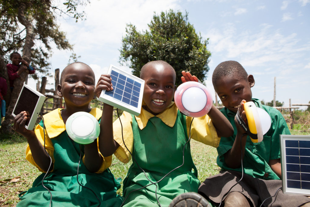 Lighting up rural Africa: How much do the poor value ...